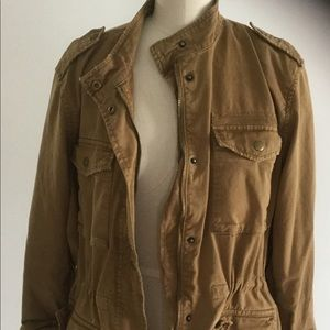 Brown GAP Jacket